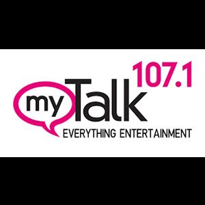 myTalk 107.1, KTMY 107.1 FM