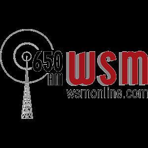 WSM 650 AM Radio, Nashville, TN