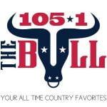 105.1 The Bull – Listen Live, KOMG