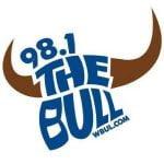 98.1 The Bull, WBUL Listen Live