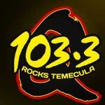 Q 103.3 KTMQ, Temecula - Listen Live