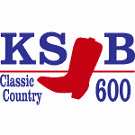 KSJB 600 AM, Classic Country
