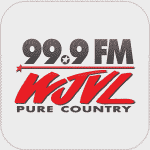WJVL Radio, Pure Country 99.9
